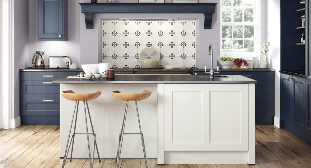Lloyd Kitchens and Bedrooms: Kitchen Styles