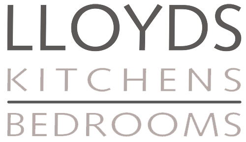 Lloyd's Kitchens and Bathrooms: Logo