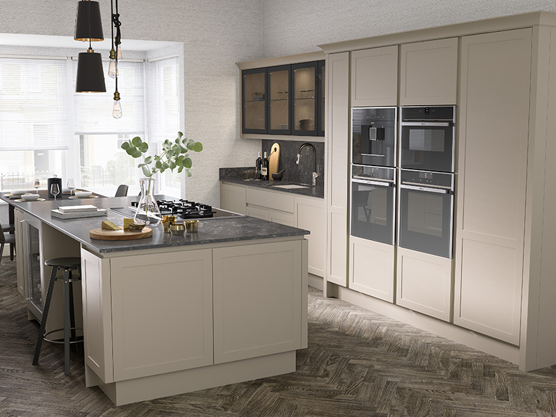 Lloyds Ellerton Contemporary Kitchen