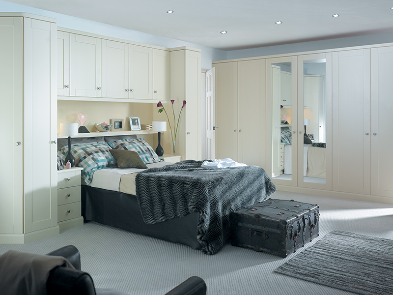 Lloyds Henley Oyster Bedroom