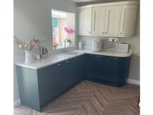 Fitted kitchen by Lloyds - Illingworth testimonial image2