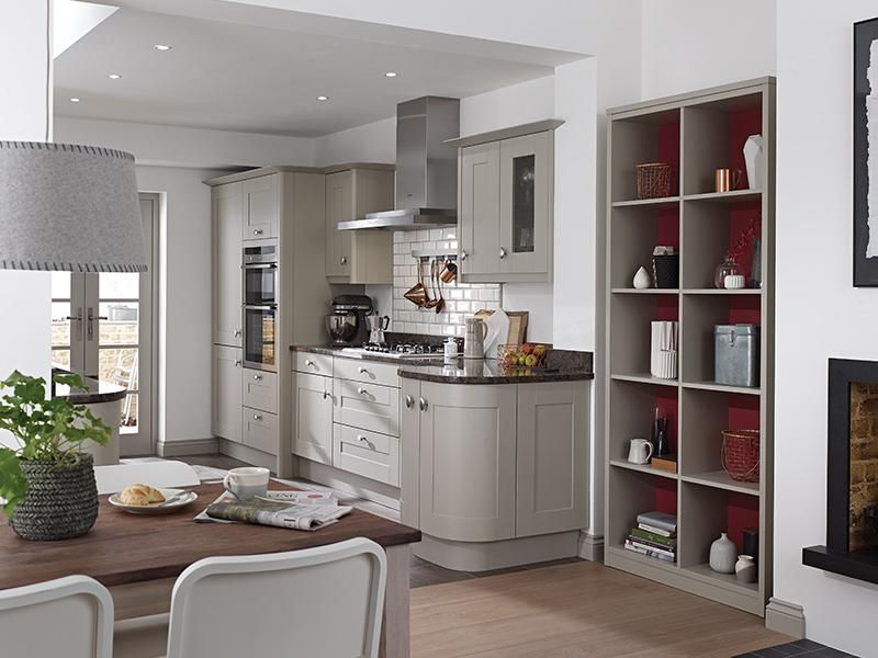 Lloyds Broadoak Stone Kitchen
