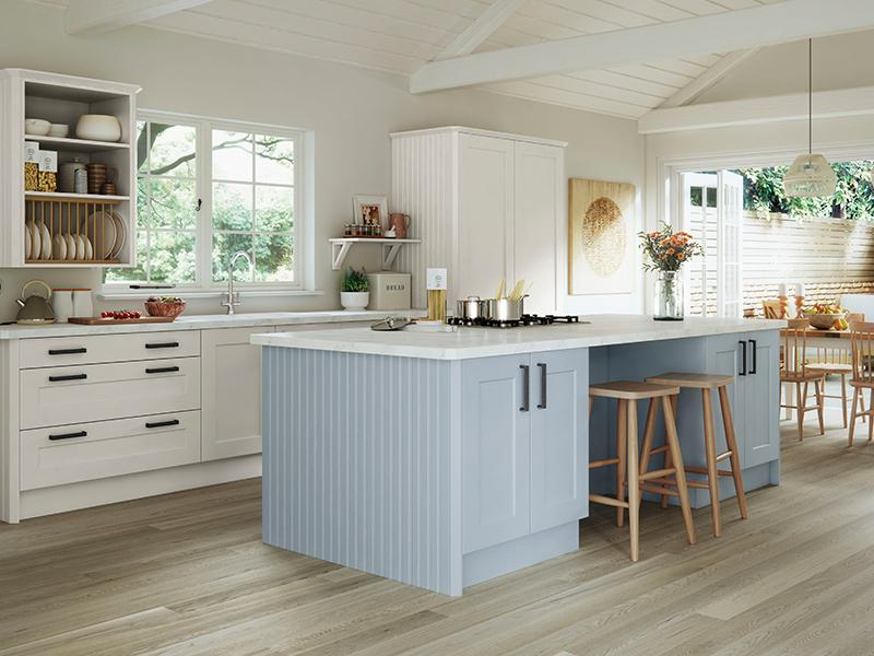 Lloyds Hartside Bespoke Kitchen