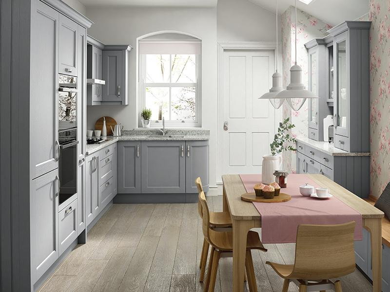 Lloyds Mor Beaded Kitchen