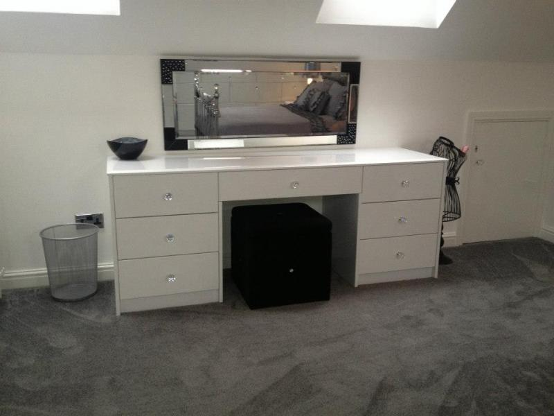 Lloyds Made to Measure Dressing Table