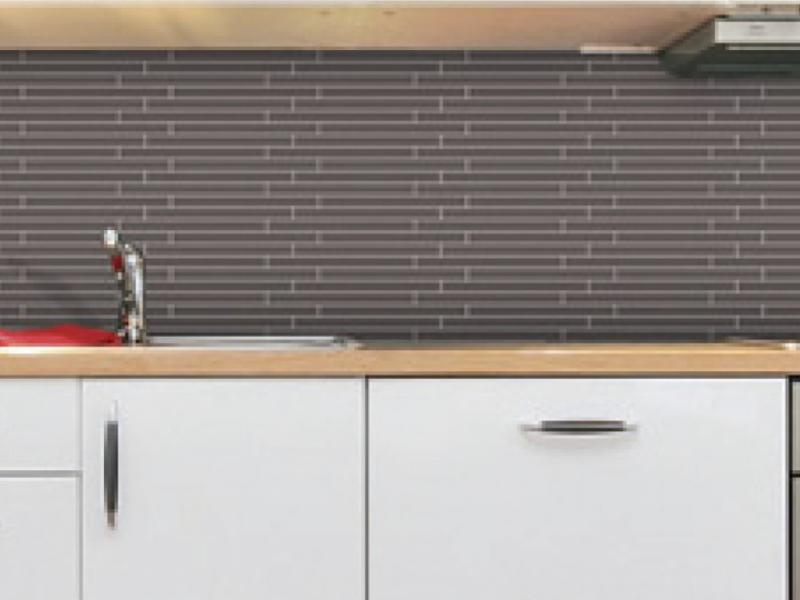 Kitchen splash backs - new and replacement.